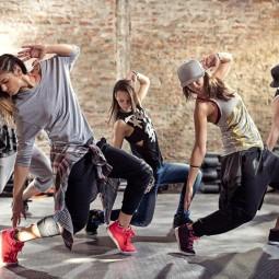 Виртуальное занятие «Мы танцуем»