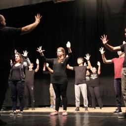 «Театр без границ»