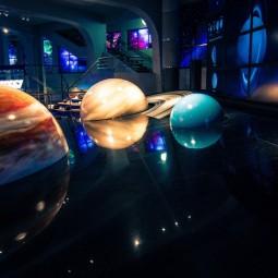 Международный день планетариев