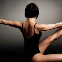 Виртуальный мастер-класс «Боди-балет».