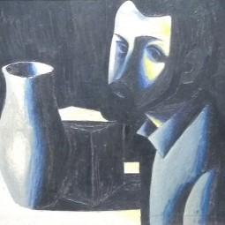 Выставка «Станислав Гончаров. Исповедь»
