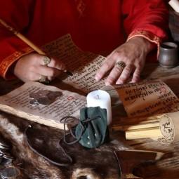 «История славянской азбуки»
