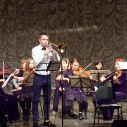 Онлайн-концерт «Музыка итальянских композиторов»