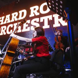 Концерт «HARD ROCK ORCHESTRA»