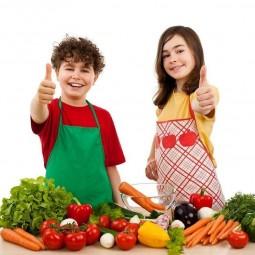 «Здоровое питание – основа процветания»