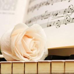 «Вечер песне посвятим»