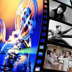 «Легендарные артисты театра и кино»