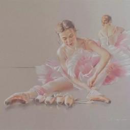 Концерт хореографической студии «Улыбка»