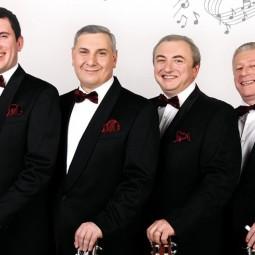 Концерт «О чем поют грузины»