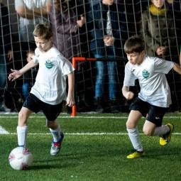 Соревнования «Моно – футбол»