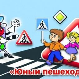 Познавательная игровая программа «Дорожный марафон»