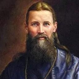 Лекция краеведа С. Архиповой «Отец Иоанн Кронштадтский на Клинской земле»
