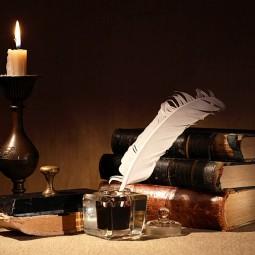 Литературный вечер «Всё повторяю первый стих...»