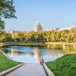 10 булгаковских адресов в Москве.