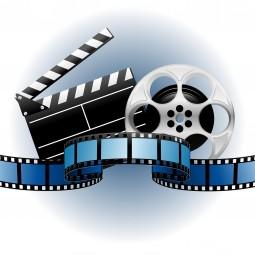 Виртуальная кинопанорама «Фильм. Фильм. Фильм»