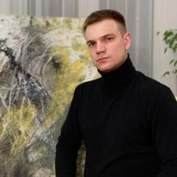 Онлайн-встреча «Художник-абстракционист Станислав Терехин»