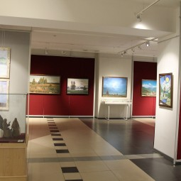 Выставка «Осенний салон – 2019»