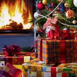 Виртуальная встреча «Традиции и празднования Нового года»