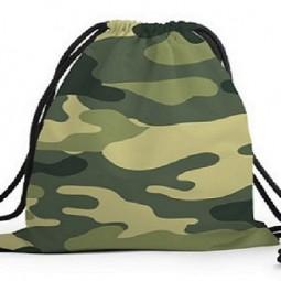Онлайн-мастер-класс по изготовлению сумки «Рюкзак-мешок»