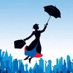 Литературный квиз «Зонтик Мэри Поппинс»