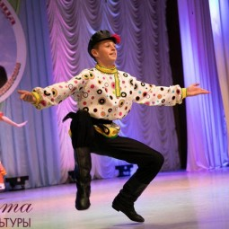 Окружной фестиваль памяти Ю.Г. Черепанова