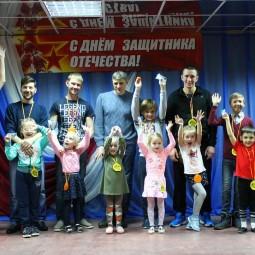 Программа «Слава защитникам отечества!»