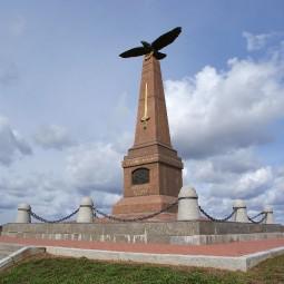 Онлайн-цикл «Доблесть, воспетая в граните»: памятник М. И. Голенищеву-Кутузову»