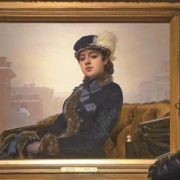 «Всемирная картинная галерея»