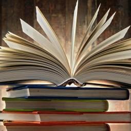 Громкое чтение «Давайте знакомые книги откроем!!!»