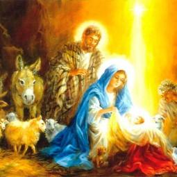 «В ночь под Рождество»