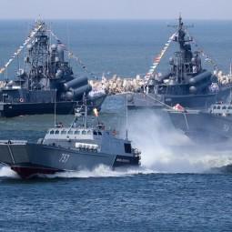 День командира надводного, подводного и воздушного корабля ВМФ России