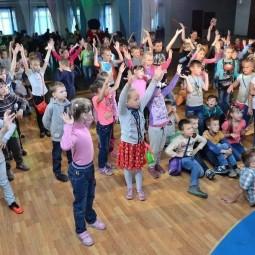 Акция детского творчества «Веселые выходной»