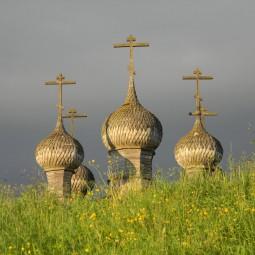 «Купола России»