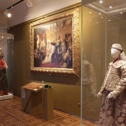 Виртуальная экскурсия по выставке «Константин Маковский. Реалист и мифотворец»