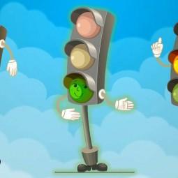Интерактивная программа «Три цвета жизни»