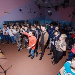 Молодежная танцевальная программа
