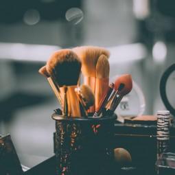 Приём заявок на конкурс «Креативный макияж»