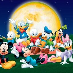 Международный День анимации