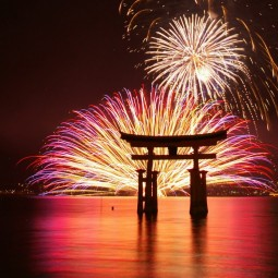 Интерактивная программа «Новый год в Японии»