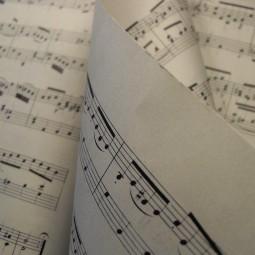 Конкурс классической музыки «Семь нот»