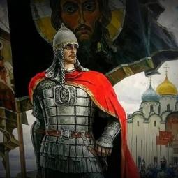 «Путь воина Александра Невского»