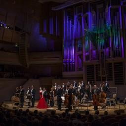 Концерт Венского филармонического Штраус-оркестра в Красногорске