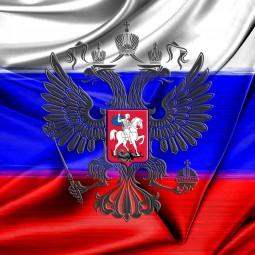 Выставка «Священный флаг моей державы»