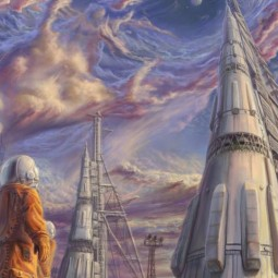Библиосумерки «Космическое путешествие»