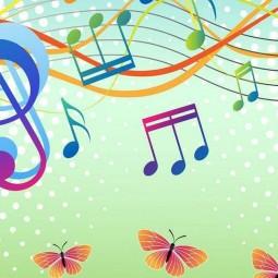 «Угадай мелодию» - молодежная развлекательная программа.