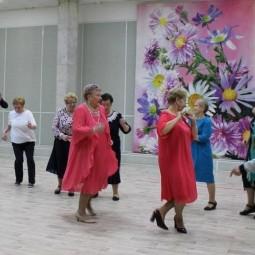 Танцевальная программа «Танцуют все»