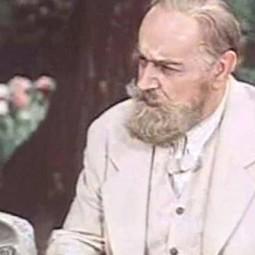 «Жуковский» – кинопоказ