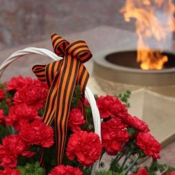 «Минувших лет святая память» –тематическое мероприятие, посвященное Дню памяти и скорби