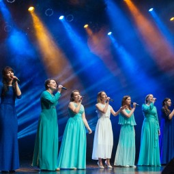 Концертная программа «От печали до радости…»