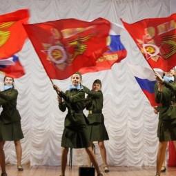 Концерт «Этот День Победы»